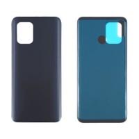 Tapa Trasera Bateria Xiaomi Mi 10 Lite 5G Negro