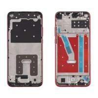Marco Central Intermedio Huawei P40 Lite E Rojo