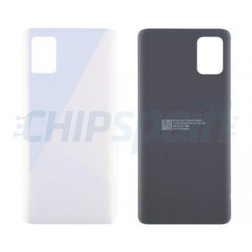 Tampa Traseira Bateria Samsung Galaxy A51 A515 Branco Premium