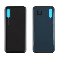 Tapa Trasera Batería Xiaomi Mi 9 Lite / Xiaomi Mi CC9 Negro