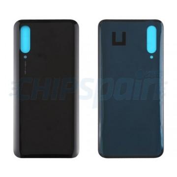 Tampa Traseira Bateria Xiaomi Mi 9 Lite / Xiaomi Mi CC9 Preto
