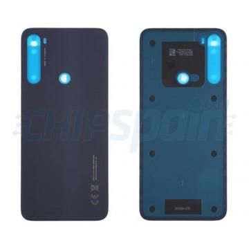 Tapa Trasera Batería Xiaomi Redmi Note 8T Negro