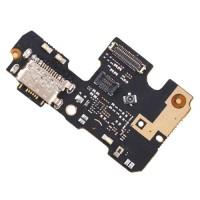 Placa Conector de Carga y Micrófono Xiaomi Mi A3 / Xiaomi Mi CC9e