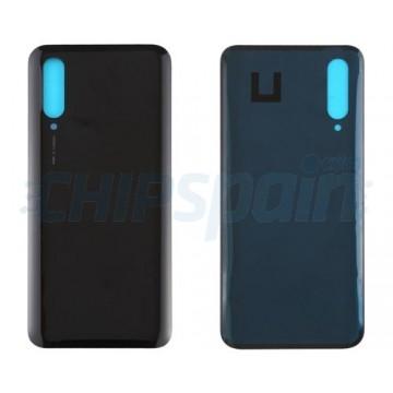 Tapa Trasera Batería Xiaomi Mi A3 / Xiaomi Mi CC9e Negro