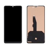 LCD Screen + Touch Screen Digitizer Huawei P30 TFT Black