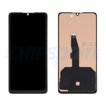 LCD Screen + Touch Screen Digitizer Huawei P30 TFT Black