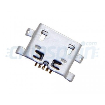 Connector Carregamento Huawei Y5 2019
