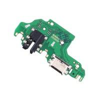Placa Conector Carga y Micrófono Huawei P40 Lite