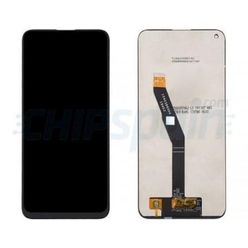 Ecrã Táctil Completo Huawei P40 Lite E Preto