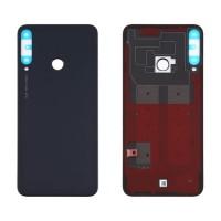 Tapa Trasera Batería Huawei P40 Lite E Negro