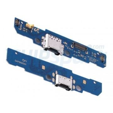 "Connector Flex Carregamento Samsung Galaxy Tab A T510 10.1"" 2019"