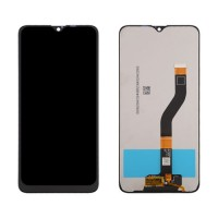 LCD Screen + Touch Screen Digitizer Samsung Galaxy A10 A105 Black
