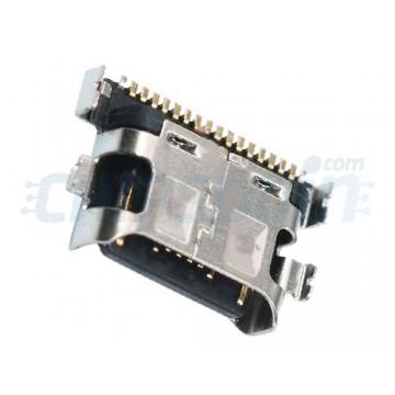 Conector de Carga Samsung Galaxy A30 A305