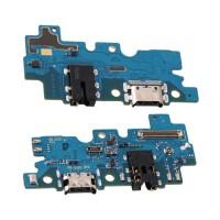 Placa Conector de Carga y Micrófono Samsung Galaxy A30s A307