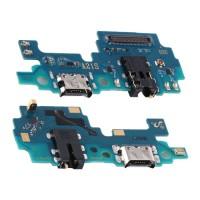 Placa Conector de Carga y Micrófono Samsung Galaxy A21S A217