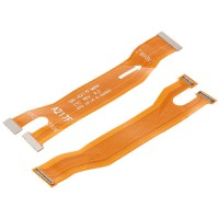 Motherboard Flex Cable Samsung Galaxy A21s A217