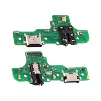 Charging Port Board and Microphone Samsung Galaxy A20s A207