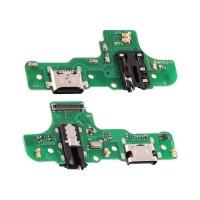 Connector Flex Carregamento e Microfone Samsung Galaxy A20s A207