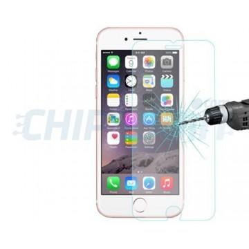 Protector de Pantalla Cristal Templado iPhone 6 / 6S / 7 / 8 / SE 2020