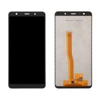 Ecrã Tátil Completo Samsung Galaxy A7 2018 A750 Preto