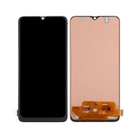 Ecrã Tátil Completo Samsung Galaxy A70 A705 Preto