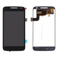 Ecrã Tátil Completo Motorola Moto G4 Play Preto