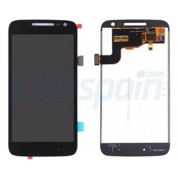 LCD Screen + Touch Screen Digitizer Motorola Moto G4 Play XT1602 XT1604 XT1607 XT1609 Black