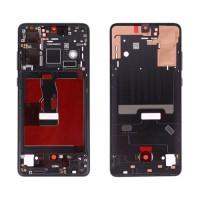 Marco Frontal Pantalla LCD Huawei P30 Negro