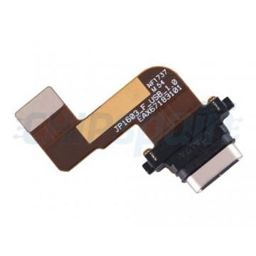 Flex Conector de Carga LG Q8 H970