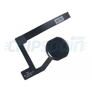 Botón Home Completo con Flex iPad Mini 5 2019 Negro
