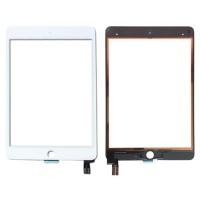 Touch Screen iPad Mini 5 Gen. (2019) A2124 A2126 A2133 A2125 White