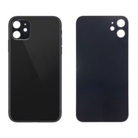 iPhone 11 Battery Back Cover Black