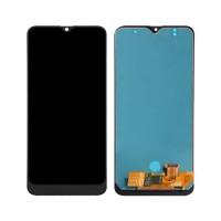 Pantalla Samsung Galaxy A30s A307 TFT Completa Negro