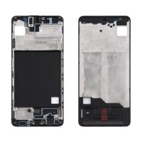 Front Frame LCD Screen Samsung Galaxy A51 A515 Black