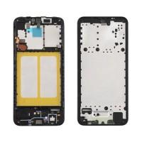 Marco Frontal Pantalla LCD Samsung Galaxy A20e A202 Negro