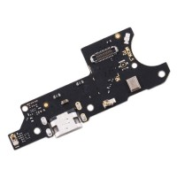 Placa com Conector de Carga Motorola Moto G8 Power Lite XT2055-2