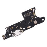 Placa Conector Carga Motorola Moto G8 Power Lite XT2055-2