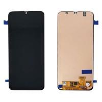 Ecrã Tátil Completo Samsung Galaxy A50 / A30 / A50s TFT Preto