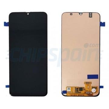 Pantalla Samsung Galaxy A50 / A30 / A50s Completa TFT Negro