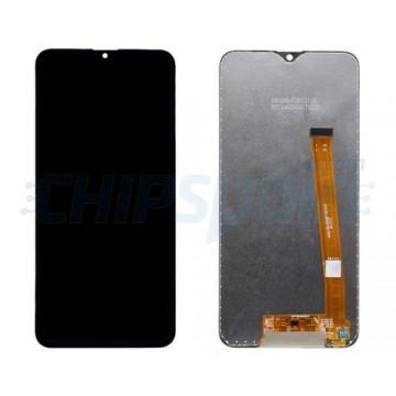 Ecrã Tátil Completo Premium Samsung Galaxy A20e A202 Preto