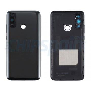 Tapa Trasera Batería Huawei P Smart 2020 con Lente Negro