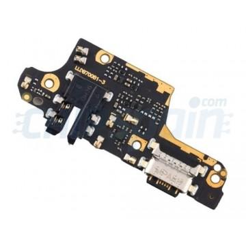 Placa Conector de Carga y Micrófono Xiaomi Poco X3 / Poco X3 NFC