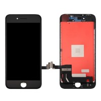 LCD Screen + Touch Screen Digitizer Assembly iPhone SE 2020 Black