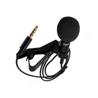 Wired Lavalier Microphone for Smartphone