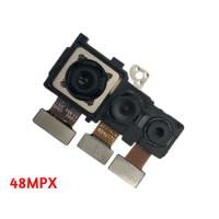 Câmera Traseira 48MPX Huawei P30 Lite / Nova 4e