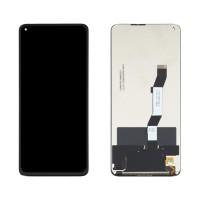 Ecrã Tátil Completo Xiaomi Mi 10T 5G / Mi 10T Pro 5G / Redmi K30S Preto