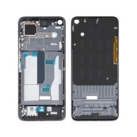 Marco Frontal Pantalla LCD Xiaomi Mi 10T 5G / Mi 10T Pro 5G / Redmi K30S Negro