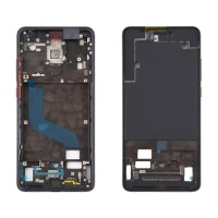 LCD Screen Moldura Frontal Xiaomi Mi 9T / Mi 9T Pro / Redmi K20 / Redmi K20 Pro Preto