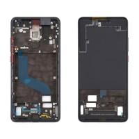 Marco Frontal Pantalla LCD Xiaomi Mi 9T / Mi 9T Pro / Redmi K20 / Redmi K20 Pro Negro
