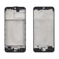 Marco Frontal Pantalla LCD Samsung Galaxy M31 M315 Negro